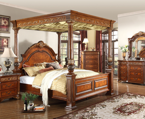 Meridian Furniture Bedrooms