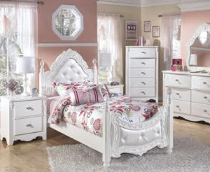 Ashley Bedrooms